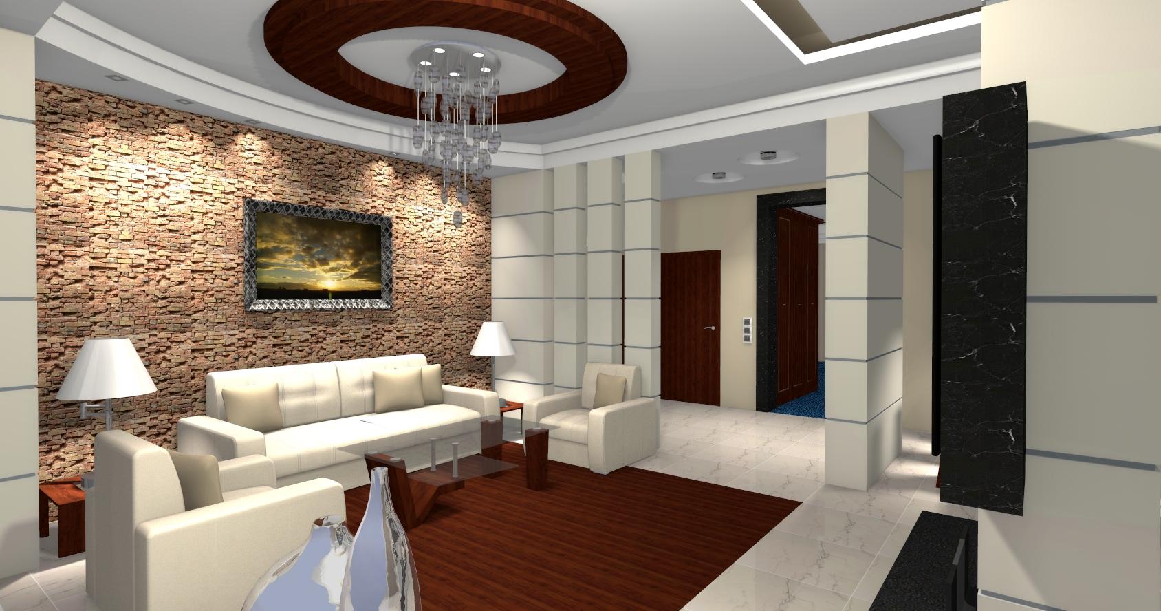 galeria wnętrza dom243w