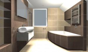 6 dom - łazienka