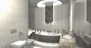 6b dom - łazienka